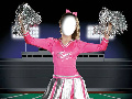 Cheerleader Childen